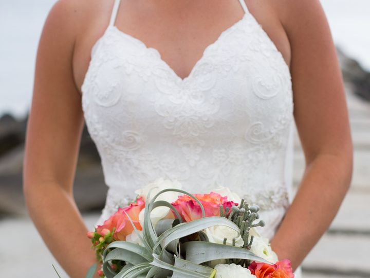 Tmx 1504035992795 Bandbwed 515 Manchester, New Hampshire wedding florist