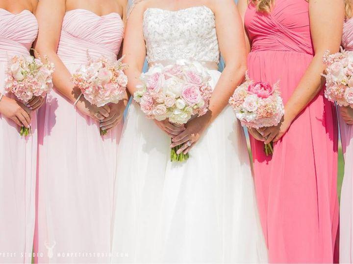 Tmx 1504036102907 114010668866574547041974320926577020040529n Manchester, New Hampshire wedding florist