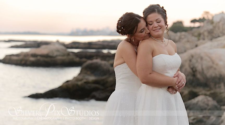 LGBT Weddings, Beach Weddings
