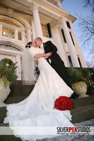 Newport RI Weddings