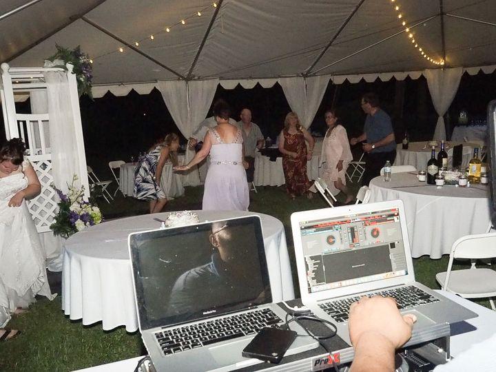 Tmx 1537044888 553948234ab146c6 1537044886 Cab9a0e52e1c26a6 1537044887206 1 IMG 1780 Winston Salem wedding dj