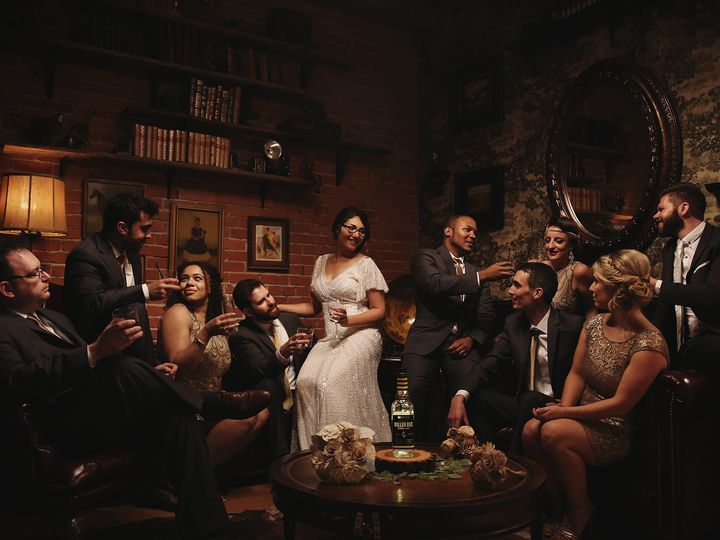 Tmx 1513719670400 Brittany Barry Wedding Photography 19 Min Laguna Beach, California wedding videography