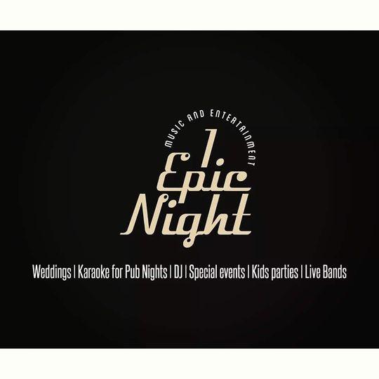 1 epic Night entertainment