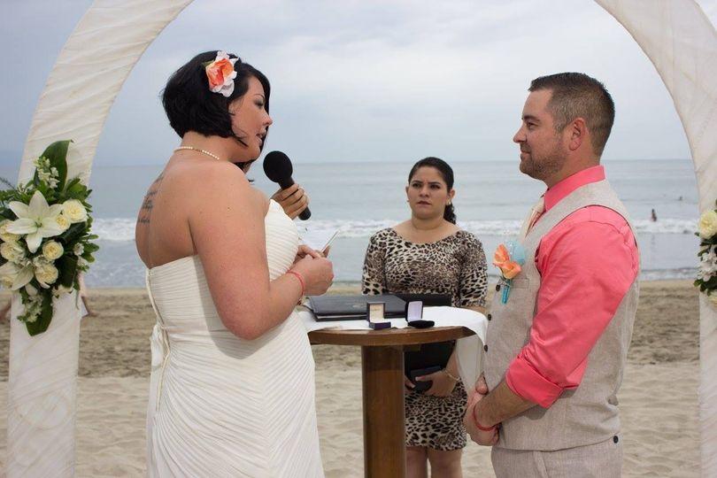 Ceremony Mexico