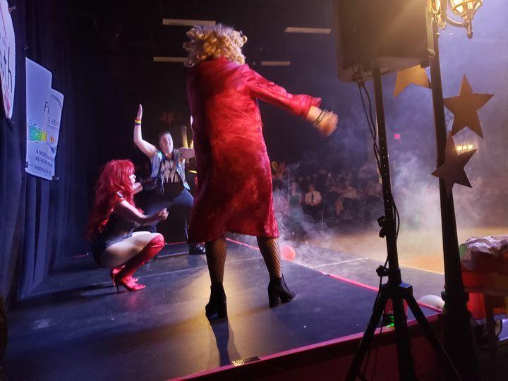 Drag shows