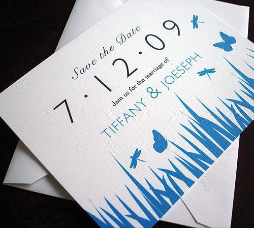 Tmx 1284629568231 Pagedragonflysavethedate Fogelsville wedding favor