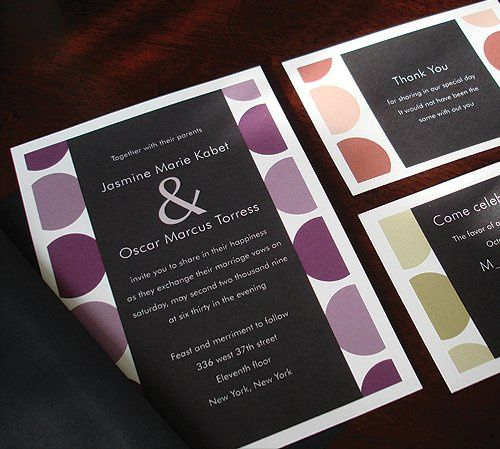Tmx 1284629571263 Pagemoderndots Fogelsville wedding favor