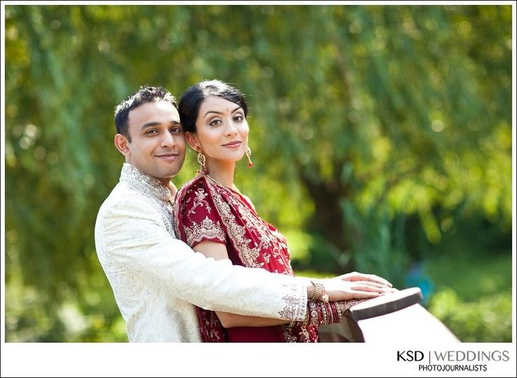 Photo Credit: KSD Weddings