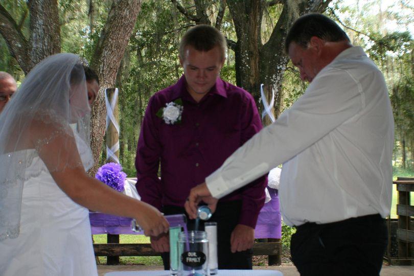 Brooks Wedding