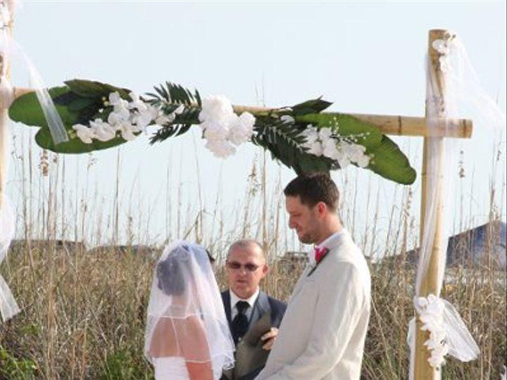 Tmx 1300757223950 IMG5949 Beverly Hills, FL wedding officiant