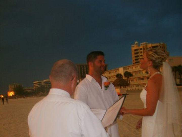 Tmx 1311561063759 07232011Sarasota043 Beverly Hills, FL wedding officiant
