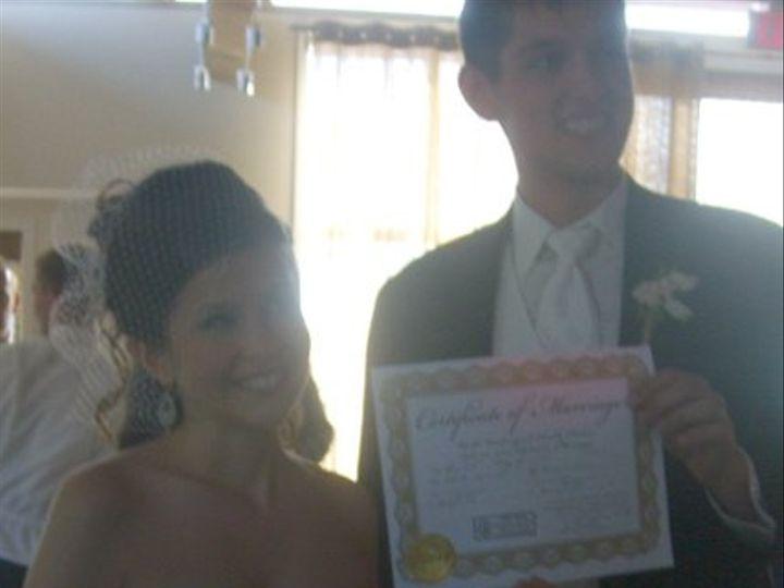 Tmx 1323050235464 27 Beverly Hills, FL wedding officiant