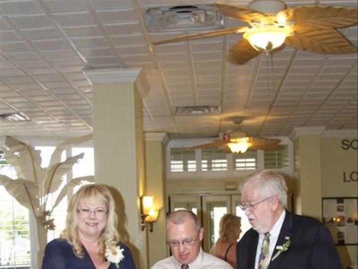 Tmx 1330962591670 IMG0199 Beverly Hills, FL wedding officiant