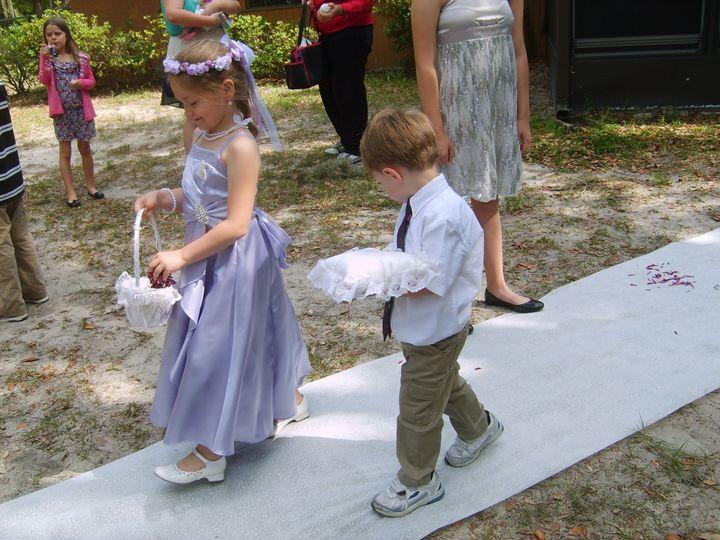 Tmx 1367120553554 S5001083 Beverly Hills, FL wedding officiant