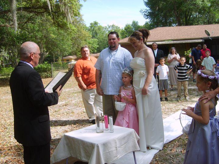 Tmx 1367120569178 S5001090 Beverly Hills, FL wedding officiant