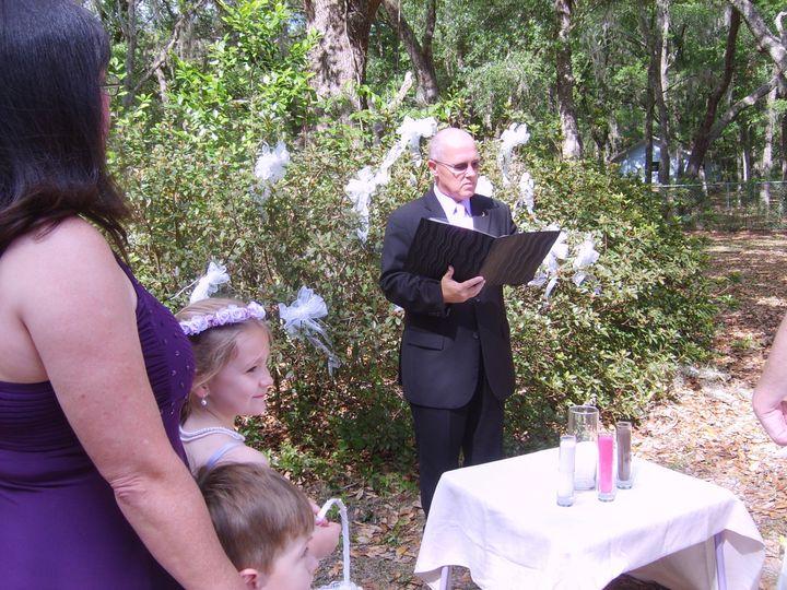 Tmx 1367120585831 S5001091 Beverly Hills, FL wedding officiant