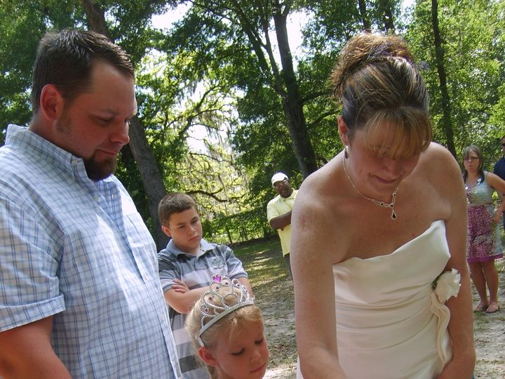 Tmx 1367120631167 S5001099 Beverly Hills, FL wedding officiant