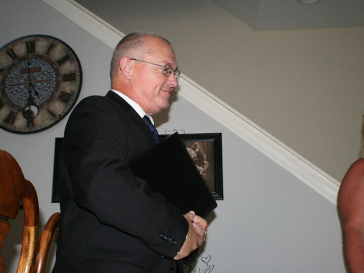 Tmx 1502389796288 800x8001500778078770 Img3827 Beverly Hills, FL wedding officiant