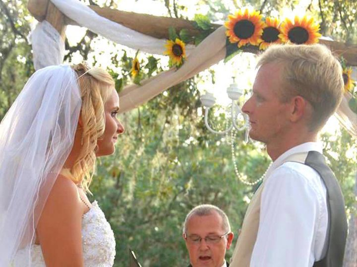 Tmx 1502390607879 1429248010154024594322525698476863210942363n Beverly Hills, FL wedding officiant