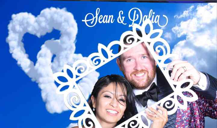 Local NJ Photo Booths