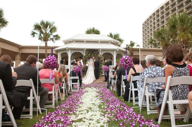 wedding ideas texas the san luis resort spa amp conference center venue 28028