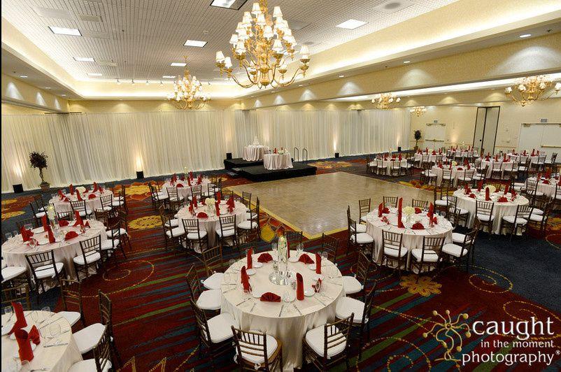 Anaheim Marriott Suites Venue Garden Grove Ca Weddingwire