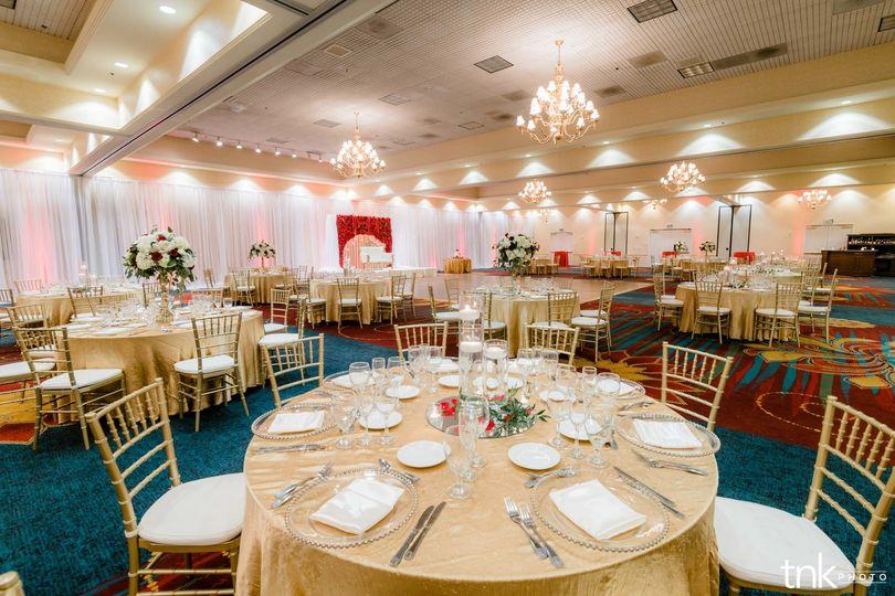 Anaheim marriott suites venue garden grove ca weddingwire for Anaheim marriott suites garden grove ca