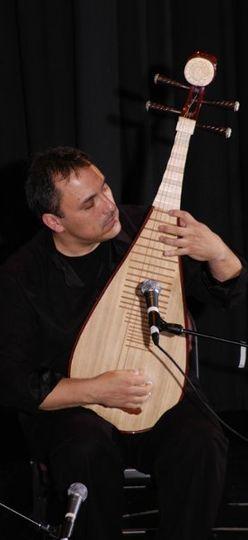 In Concert, 2008