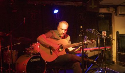 David Cohen Classical & Flamenco Guitar