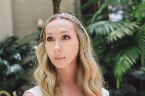 Makeup by Anna Aleksandra