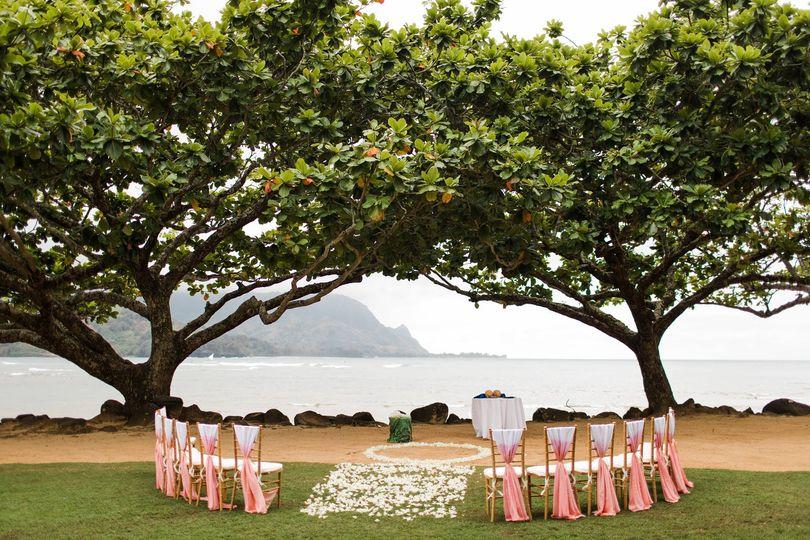 St Regis Resort Kauai HW