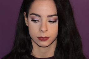 Makeup by Alexis Cardelli