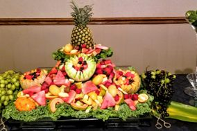 Black Swan Catering Company