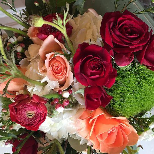 Petal Pusher Floral Boutique