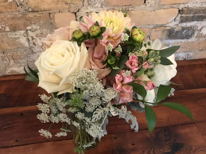 Petal Pusher Floral Boutique