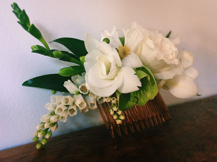Tmx 1502913693218 Img8713 2 Brooklyn, New York wedding florist