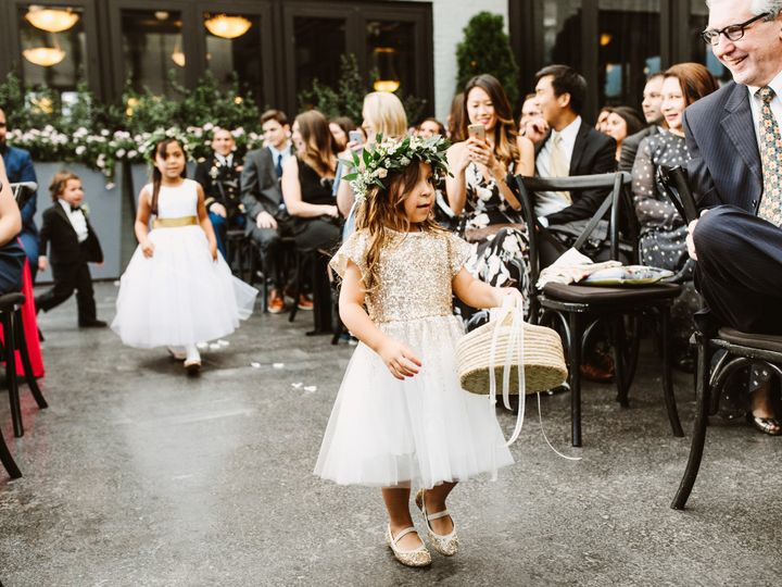Tmx 1513781279327 Rachelandjaviermarried 577 Brooklyn, New York wedding florist