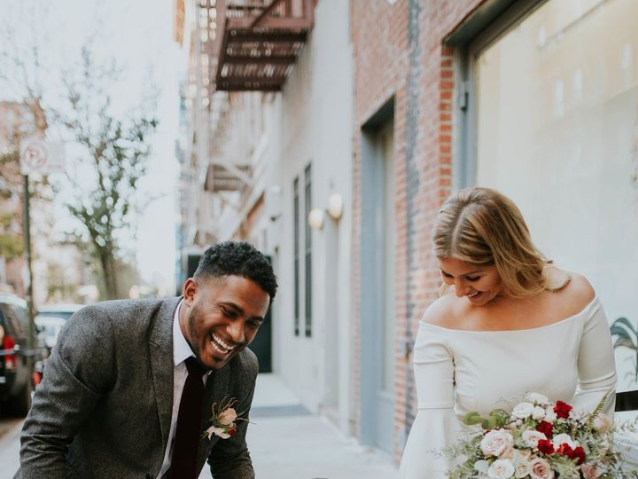 Tmx 1513781483450 Img8129 1 Brooklyn, New York wedding florist