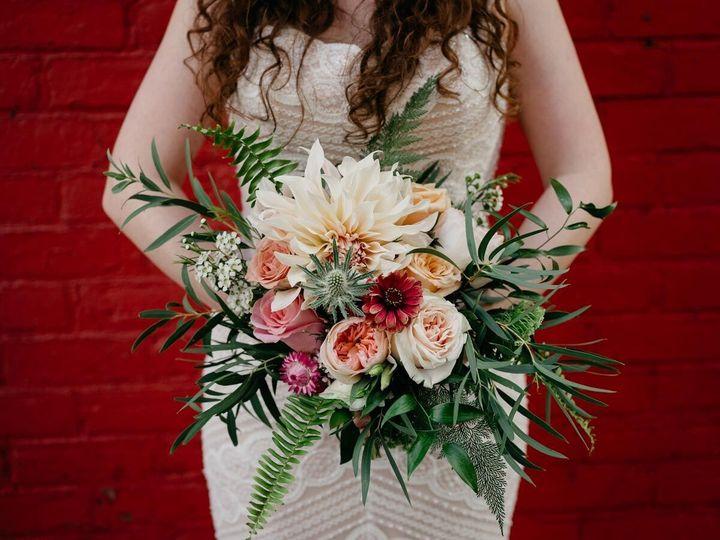 Tmx 1513781825552 Kileyalex.wspco 114preview Brooklyn, New York wedding florist