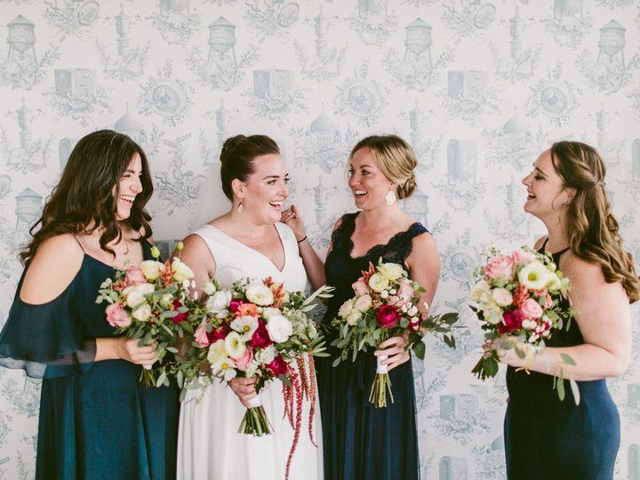 Tmx 1513781882589 Kayla Lewis Wythe Kellygiarrocco 1 1 2 Brooklyn, New York wedding florist
