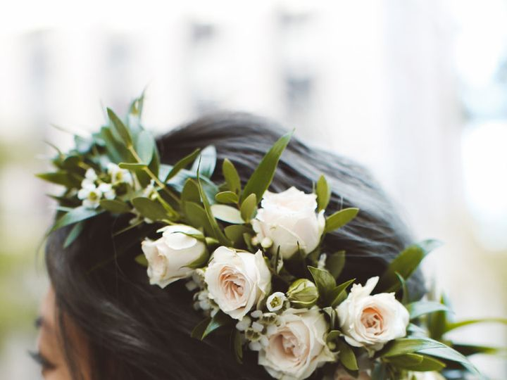 Tmx 1513781892538 Nyc Chinatown Elopement 43 Brooklyn, New York wedding florist