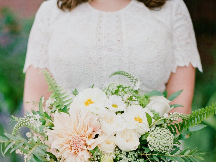 Tmx 1513782223242 Brklynviewphotography Jennaevan 10 Brooklyn, New York wedding florist