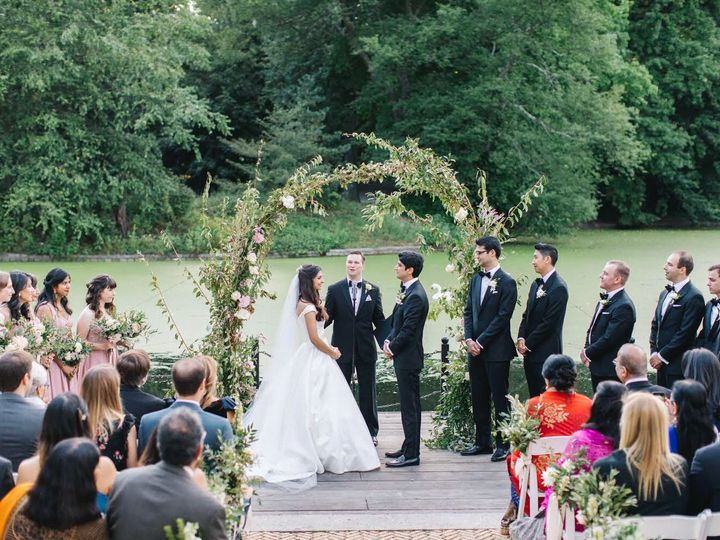 Tmx 1513782514436 Img1421 Brooklyn, New York wedding florist