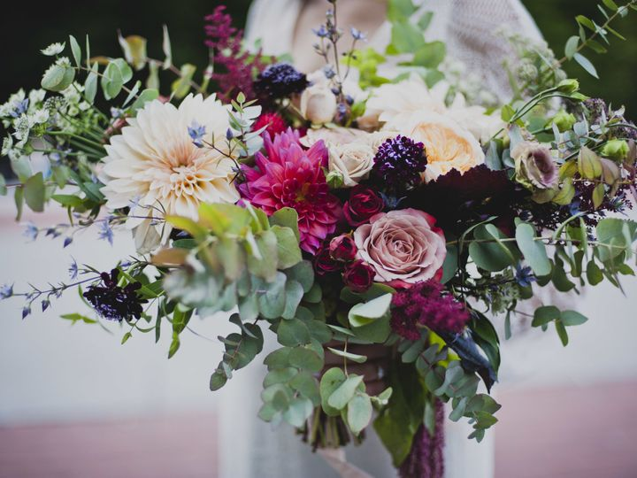 Tmx 1513782804423 155allyzach3071 Brooklyn, New York wedding florist