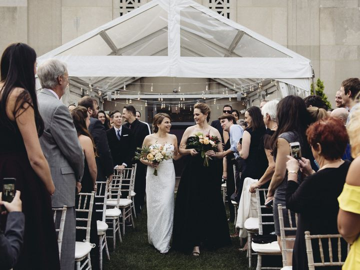Tmx 1515022453313 Beckysarah 0269 1 1 Brooklyn, New York wedding florist