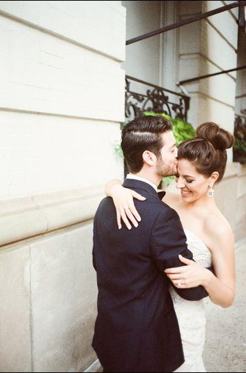 bryant wedding film
