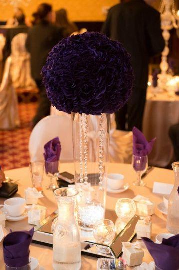 Charming darling events event rentals oxford mi weddingwire 800x800 1369355523739 purplepomanderpropic junglespirit Images