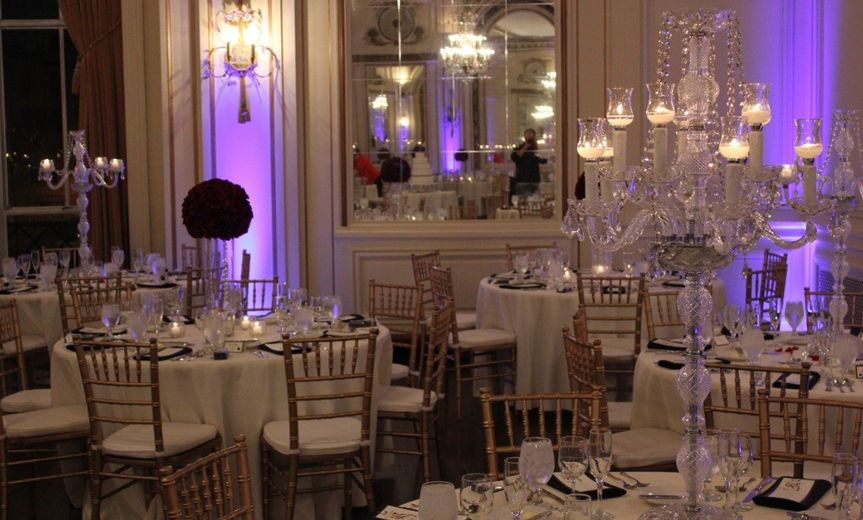 Charming Darling Events