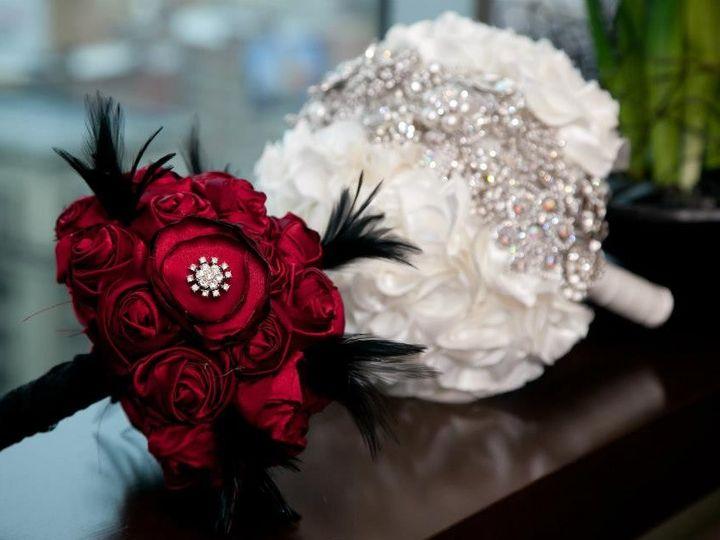 Tmx 1369355456147 Blingbouquet2 Oxford, MI wedding rental