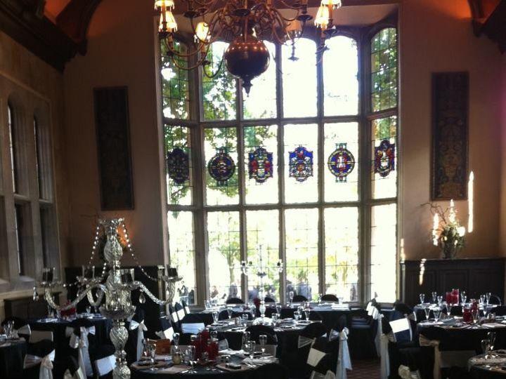 Tmx 1369355473295 Candelabrapineknob Oxford, MI wedding rental